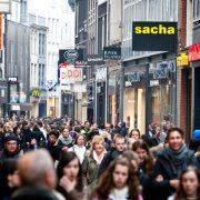 Equus accountants belastingadviseurs Ede Omzet winkels groeit maar omzet webwinkels groeit harder